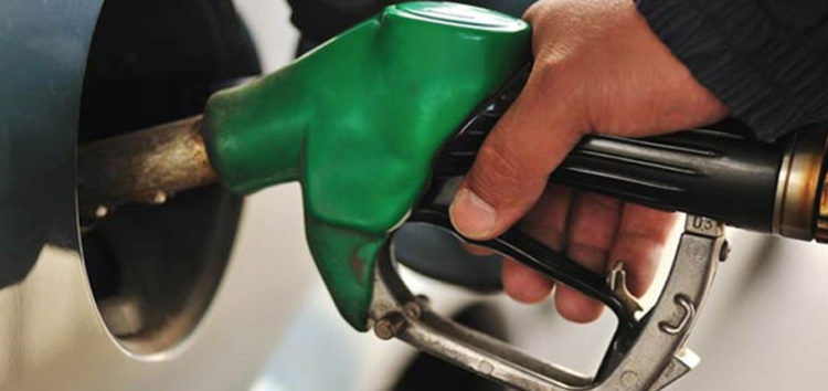 Motorists – get ready for another stiff petrol hike