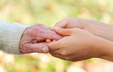 The Forgotten Blessing: Giving Your Parents the Proper Treatment They deserve