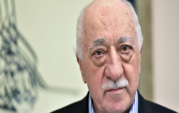 Arrest Gulen for 'ordering' coup bid,Turkey to US