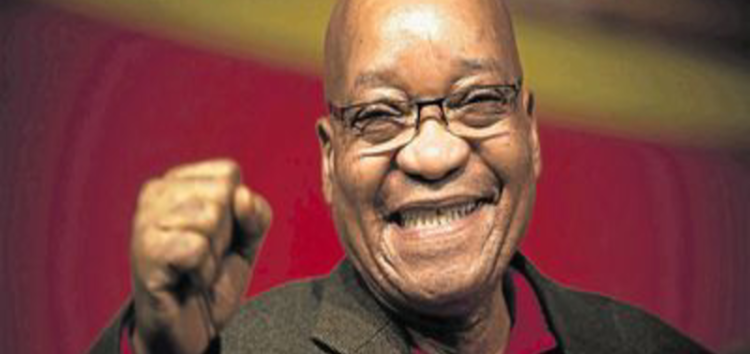 Jacob Zuma declares December 27 a public holiday in South Africa