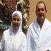 UK Ambassador Simon Collins becomes first in Post to Perform Hajj