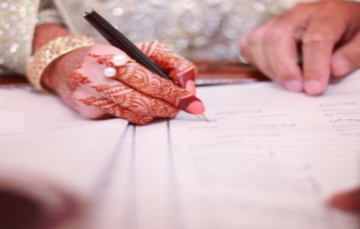 In case you missed it – Muslim marriages case thrown out .. for now