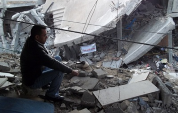54% of Gaza's Reconstruction Funds Have Not Been Delivered