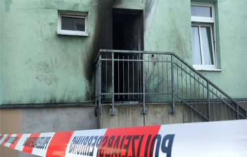 Germany: Dresden mosque bombed in 'xenophobic' attack