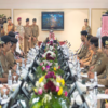 Royal tribute to Security forces following Hajj Success
