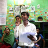 India's street kids making it happen