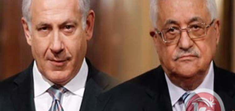 Palestinian President Responds to Netanyahu Statements, Says Israel Guilty Of Ethnic Cleansing'