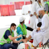 Hajis Praise Kingdom for outstanding Haj services