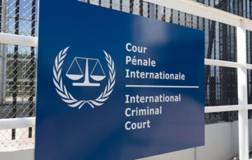 SA starts process to withdraw from the International Criminal Court