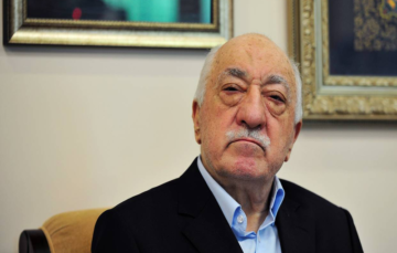 Turkish minister: Fethullah Gulen is our bin Laden