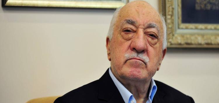 Turkish minister: Fethullah Gulen is our bin Laden