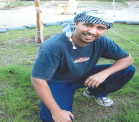 Guantánamo Diary author Mohamedou Ould Slahi freed after 14 years