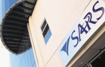 "SARS ""hostage drama"": Leasing Gordhan investigator being probed"
