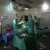Inside a frontline hospital in Afghanistan