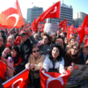 Turkey : Ankara bans public gatherings due to