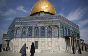 UNESCO approves new Jerusalem resolution