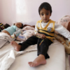 Cholera kills 9 in Yemen