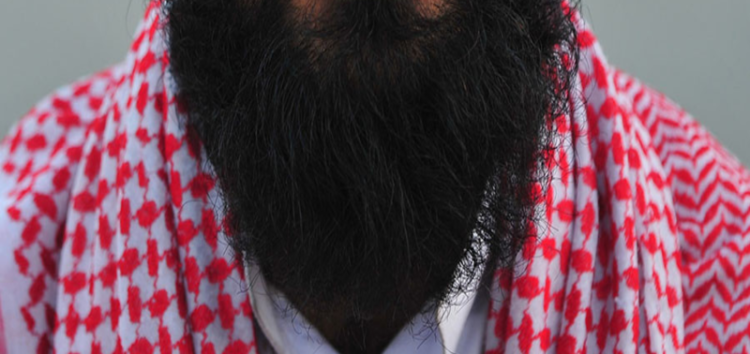 'Cut beard or leave': French high school student told his beard is 'sign of radicalization'