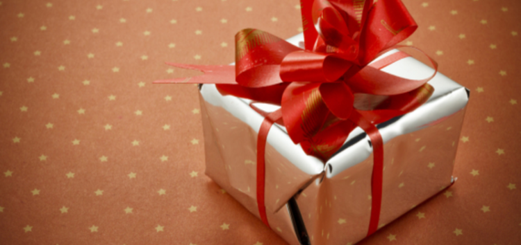 Gifts on Ashura