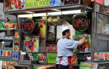 Food and beverage driving global halal economy