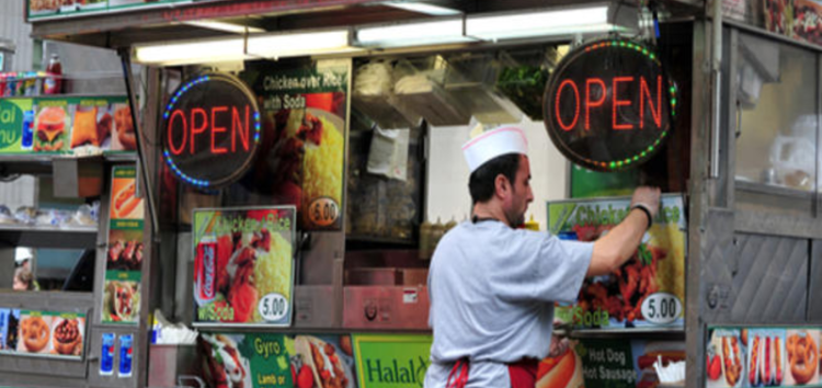 Food and beverage driving global halal economy