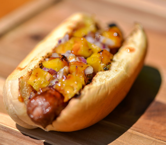 Hotdogs set for name change in Muslim Malaysia