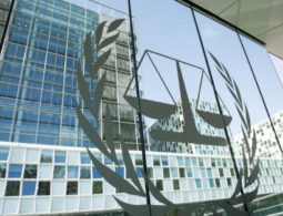 ICC: SA, Burundi departures won't take place for another year