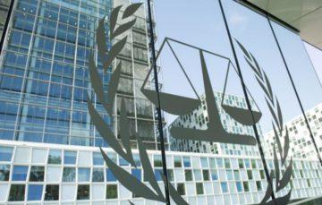 ICC: SA, Burundi departures won't take place for another year