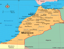Moroccans set to hit the Polls