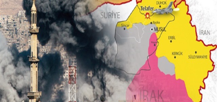 US planning dangerous game on Mosul with PKK terrorists and Shiite militias