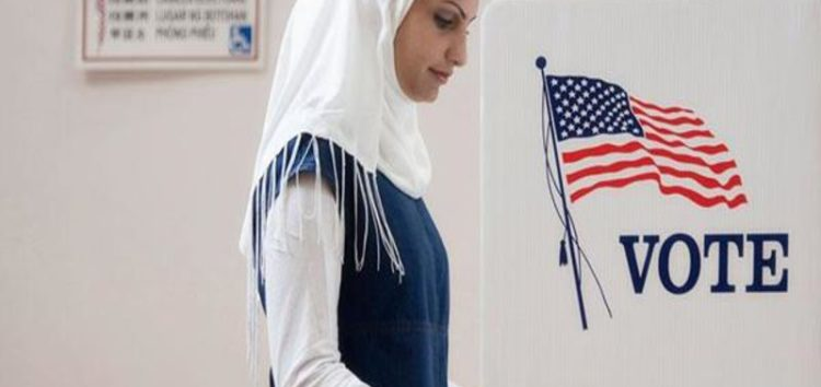 How Will The Muslim Vote Affect The US Presidential Election?