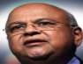 Tough questions Gordhan is pondering before his mini speech
