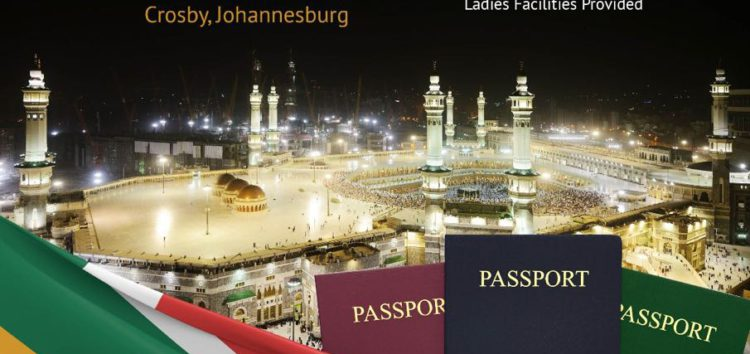 Outcry over Increase in Hajj, Umrah Visa Costs
