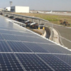 South Africa enjoys continent first solar-powered airport