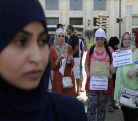 Swiss court rules against employer for firing woman over headscarf #Islamophobia