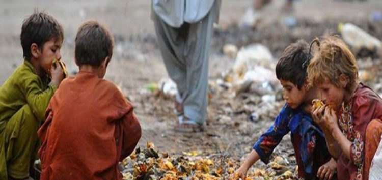 Yemen: crippled by hunger and war
