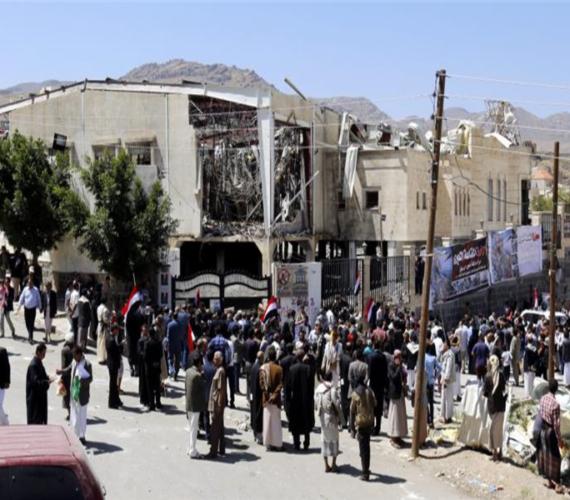 Yemen conflict: UN announces 72-hour ceasefire
