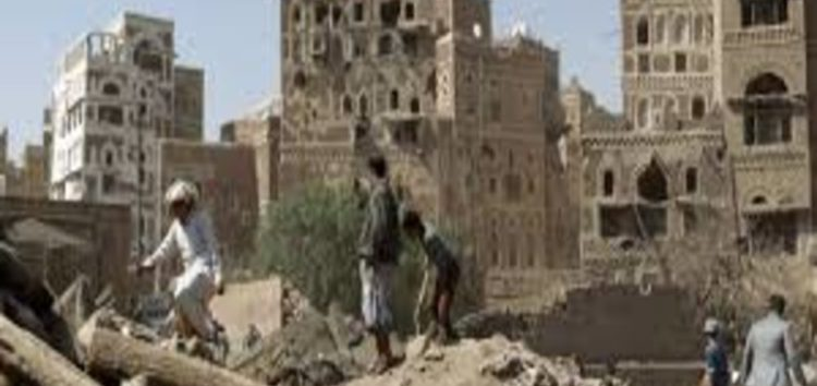 Yemen clashes undermine ceasefire for humanitarian aid