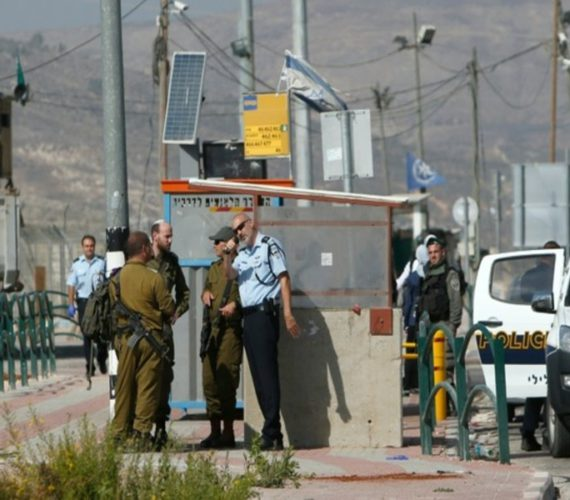 Video reportedly shows Israeli forces killing Palestinian woman at Zaatara checkpoint