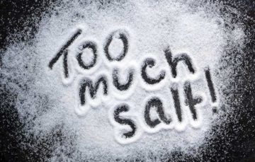 Craving salt? Your genes may be the reason