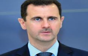 Assad gets 'regular sleep' despite Syria carnage