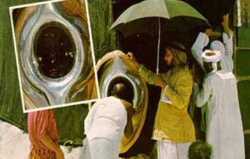 Shoura studies women-only timings to kiss Black Stone – Hajre Aswad