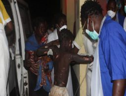 Scores killed in Mozambique fuel lorry explosion