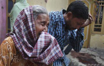Indian shelling kills nine in Kashmir, Pakistan says