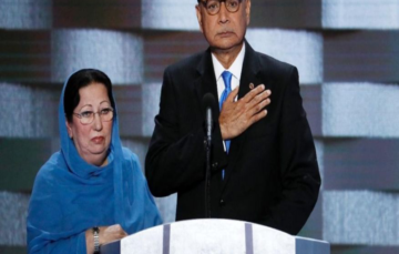 US Muslims cringe at how presidential nominees portray them