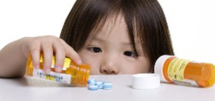 7 medications that could kill your child