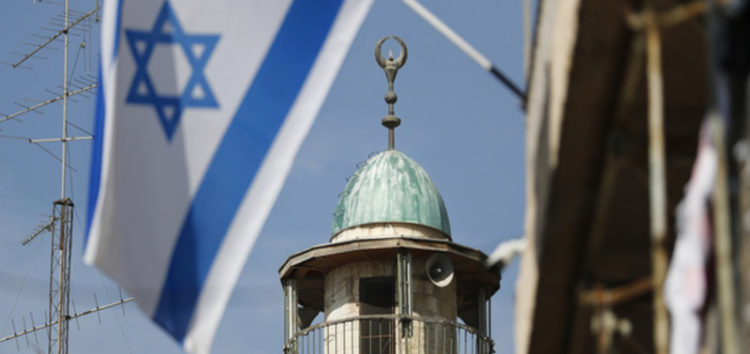 Israel revives bill to silence Muslim call to prayer #InsideIsrael