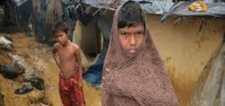 Bangladesh pushes back Rohingya refugees amid collective punishment in Myanmar