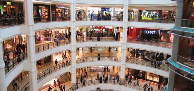 8 hidden health dangers at the mall