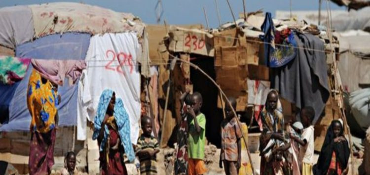 Somalia: The Forgotten Story